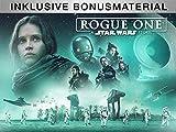 Rogue One: A Star Wars Story (inkl. Bonusmaterial) [dt./OV]
