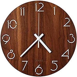 shaker wall clock kit