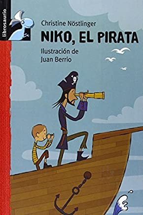 Niko el pirata (Librosaurio) (Spanish Edition) by Christine N??stlinger (2007-09-01)