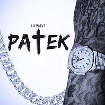 PATEK, PATEEK (RADIO)