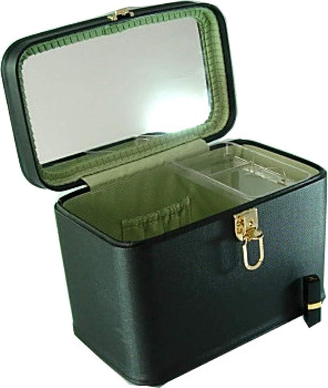 ハシー専門用語シェルターメイクボックス コスメボックス トリプルG2 33cm ヨコパールブラック 日本製 メイクボックス,コスメボックス,メイクアップボックス,トレンチケース,お化粧入れ,化粧雑貨,メーキャップボックス,化粧箱,かわいい,メイク道具箱,メイク雑貨,化粧ボックス