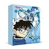 CHEONGS Detective Conan Gift Set/Anime Surprise Box/Anime Big Gift Box Periferia/Postales/Carteles/Insignia de Metal/Pegatinas/marcadores/Coleccionables/Adornos/Anime Periferia/Amantes d