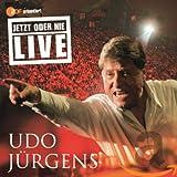 Jetzt oder nie – live von Udo Jürgens