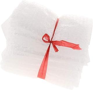 gazechimp 50-delige Luchtdoorlatende Luchtkussen Enveloppen in Alle Formaten - 25x30cm
