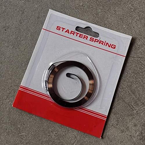 Corolado Spare Parts, Km85 Starter Rewind Spring for Stihl Bg/Fs/Fc/Fr/Sh/Bg/Km/Hl/Hs/Ht/Kt85 70 72 74 75 76 80 .Trimmers Blower Auger 41331951600 - (Type: 4 Pieces Per Lot)