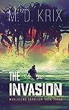 The Invasion: Worldsend Garrison Book 3