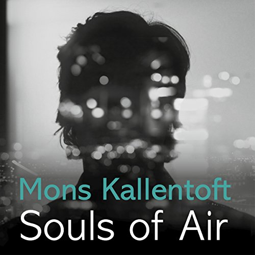 Souls of Air cover art