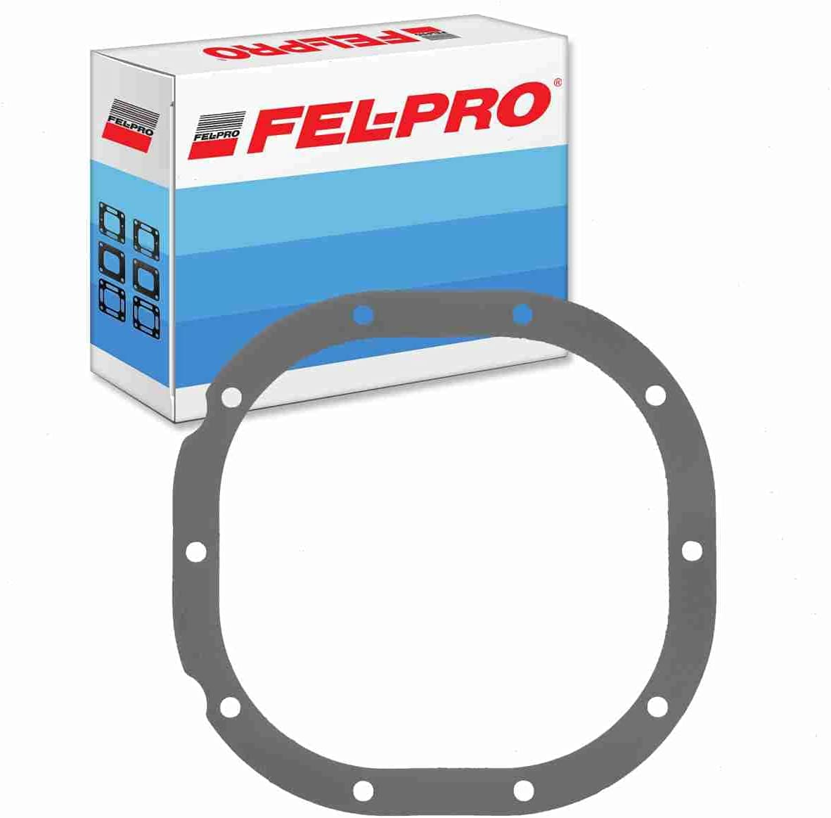 Daily Indefinitely bargain sale Fel-Pro Rear Differential Cover Gasket Ford Crow with compatible