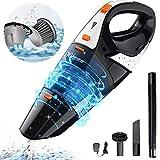Hikeren Handheld Vacuum, Hand Vacuum Cordless with...