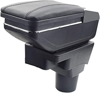 LUVCARPB Car Armrest Storage Box,Fit for Chevrolet Aveo Sonic Lova T250 T300 2011-2014