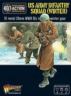 28mm us infantry