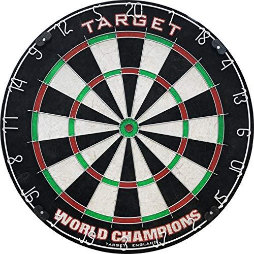Target Darts Weltmeisterschafts Dartboard