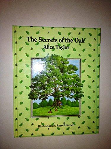 The Secrets Of The Oak