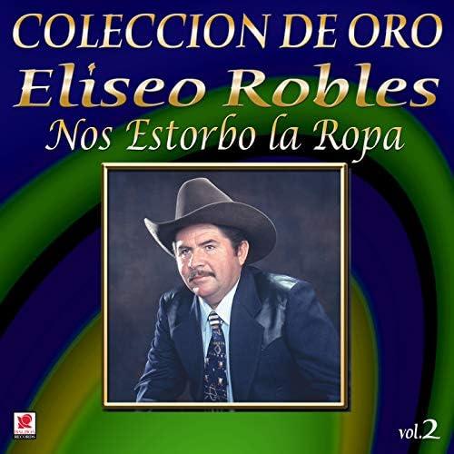 Eliseo Robles y Los Bárbaros del Norte