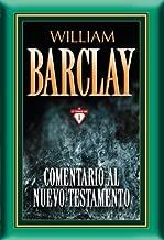 comentario biblico william barclay antiguo testamento