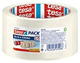 tesa pack SOLID & STRONG, 66M x 50MM Transparente