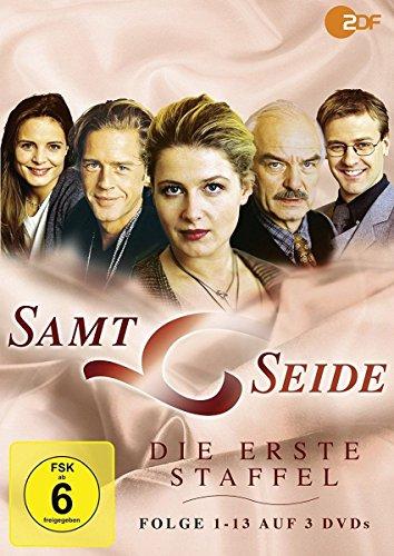 Staffel 1, Folgen 1-13 (3 DVDs)