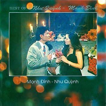 The best of Mạnh Đình & Như Quỳnh
