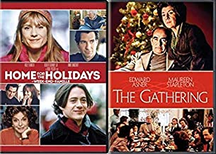 Home For the Holidays & The Gathering - Holiday Double Feature Set 2-Pack