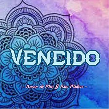 Vencido (feat. Ana Muñoz)