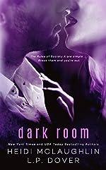 Dark Room (The Society X Series Book 1)