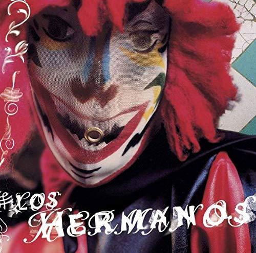 Los Hermanos [CD]