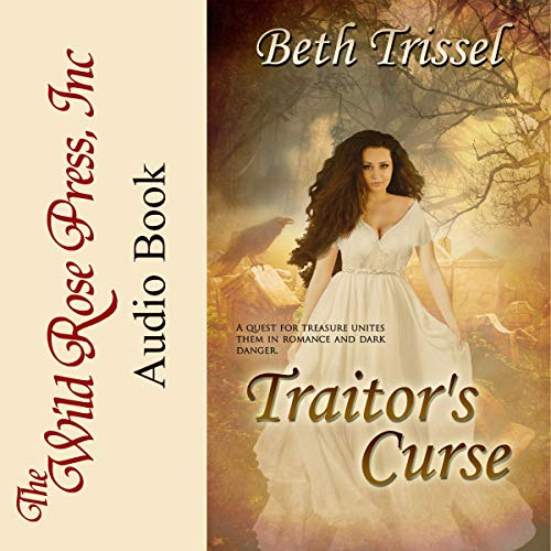 Traitor's Curse audiobook cover art