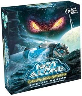 Amazon.es: not alone