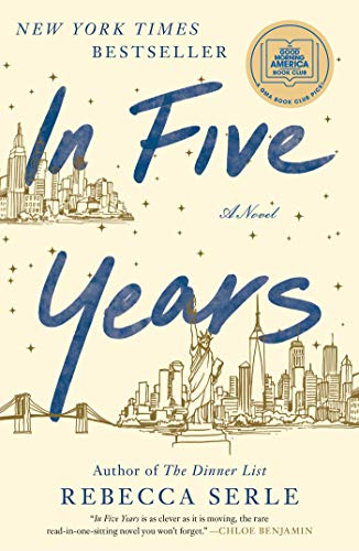 Image of In Five Years: A Novel