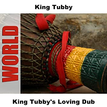 King Tubby's Loving Dub
