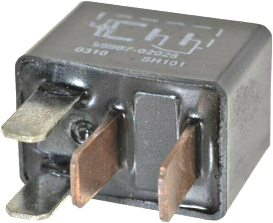 VioletLisa Compatible Factory outlet with Sedan A Max 64% OFF Relay C Control 46258BD