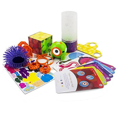 Wonder Workshop Dot Creativity Kit – spielerisch programmieren lernen für Kinder – Spielzeug Roboter - 10