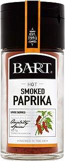 Bart Paprika Smoked Hot, 45 gm
