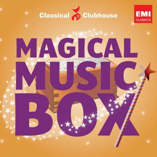 Musikalische Zauber-Box
