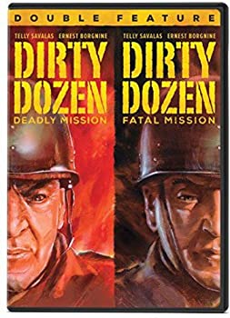 The Dirty Dozen  The Deadly Mission / The Dirty Dozen  The Fatal Mission