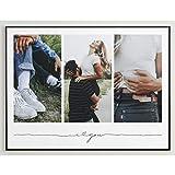 sendmoments Foto-Poster, Collage Trio I Love You, 80x60,