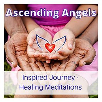 Inspired Journey Healing Meditations