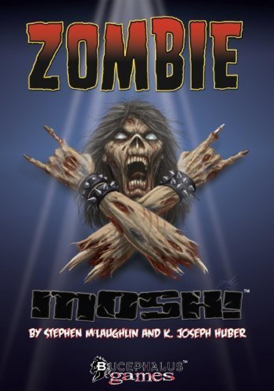Zombie Mosh  Game by Bucephalus Games B00U200LVQ Toy Story  | Deutschland