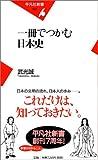 一冊でつかむ日本史 (平凡社新書)