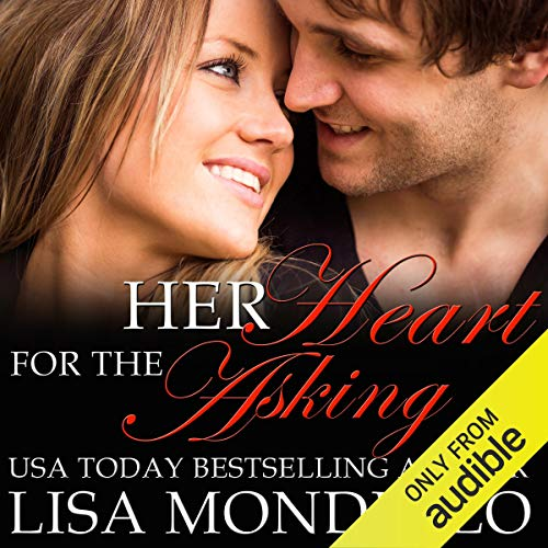 Couverture de Her Heart for the Asking