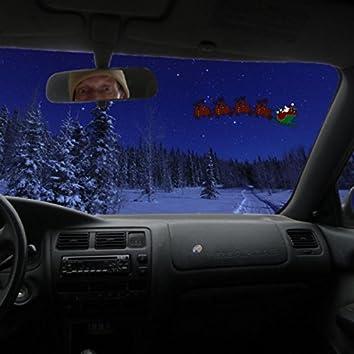Snow Song (feat. Tom Roznowski)