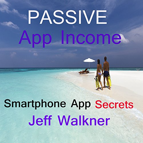 Passive App Income cover art