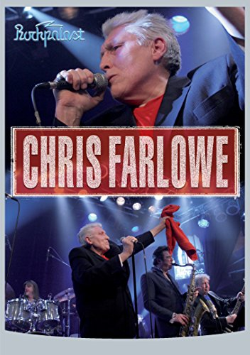 Chris Farlowe - At Rockpalast
