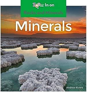 Minerals (Rocks and Minerals)