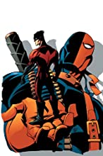 Nightwing: Renegade