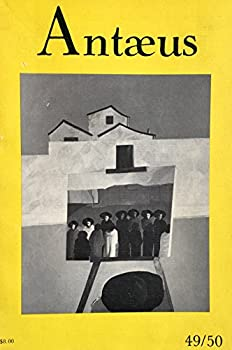 Paperback Antaeus 49 Book