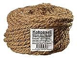 Humusziegel - Kokosseil 7 mm - Baumanbinder aus...
