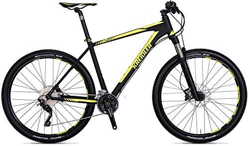 Kreidler 'Mountain Bikes Dice 27,57.0Shimano XT 30Marchas Diamante