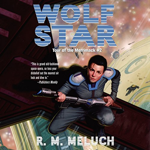 Wolf Star cover art