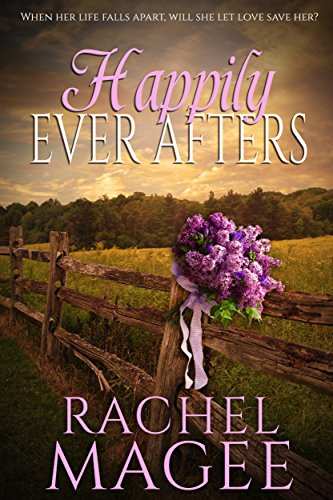 Book: Happily Ever Afters by Rachel Magee